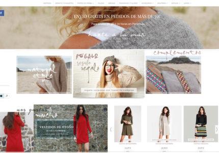 Tiendas online con estilo en Oviedo. PRISMA ID