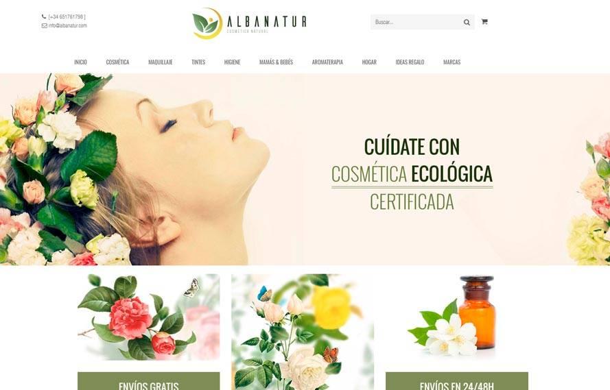 8423e2016f39 ⇨PRISMA: Diseño de Tiendas Online en Asturias Madrid Málaga