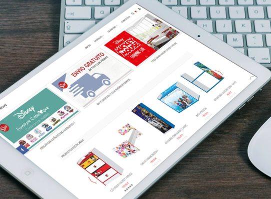 subvenciones para tiendas online 2018 en Asturias. PRISMA
