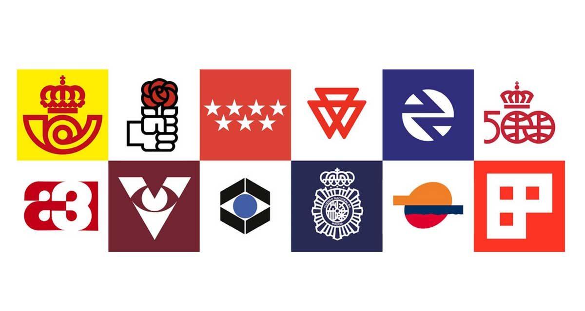 Homenaje a Cruz Novillo, desde PRISMA ID, diseño de logotipos en Asturias