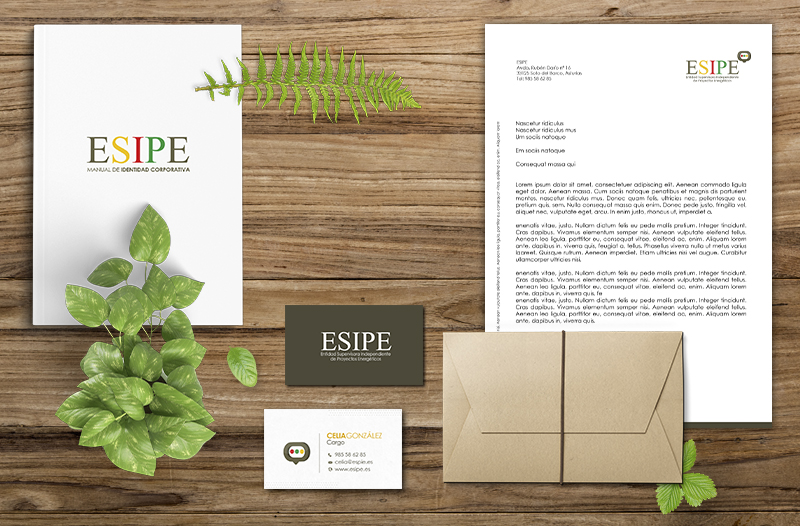 Agencia de diseño grafico en asturias